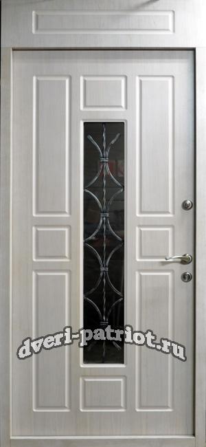 стальные двери электрозаводская