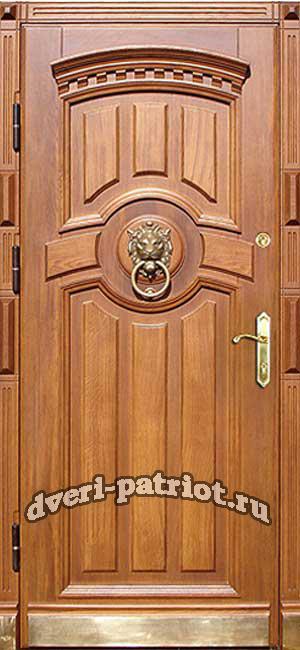Межкомнатные двери из массива дерева — купить в