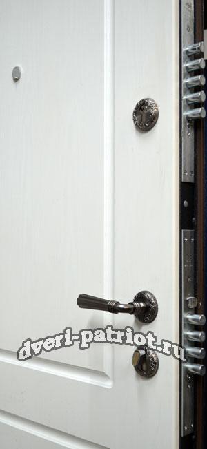 входные двери в коттедж купить в серпухове