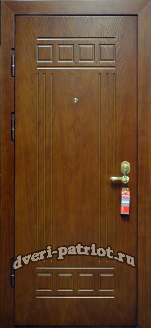 металлические двери мдф в солнечногорске