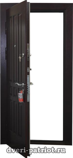 прайс на изготовление металлических дверей