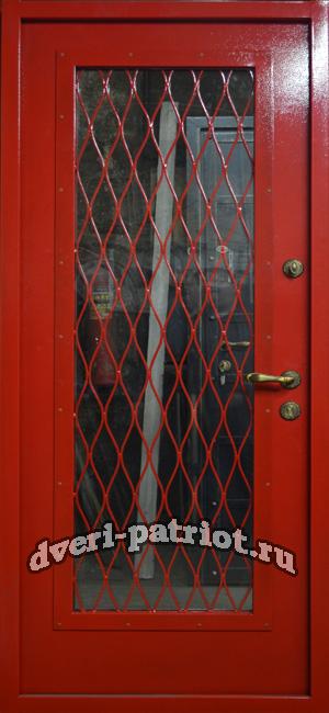 двери входные для бойлерной