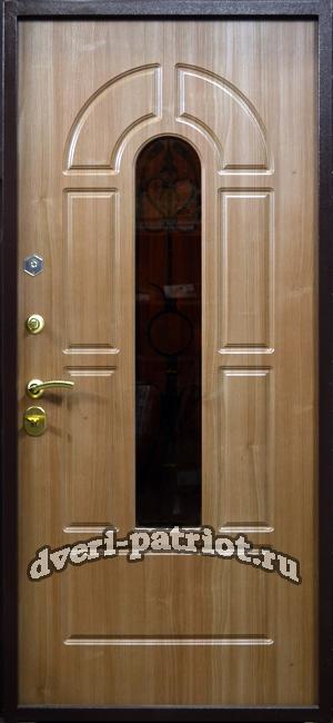 купить железную дверь недорого в климовске