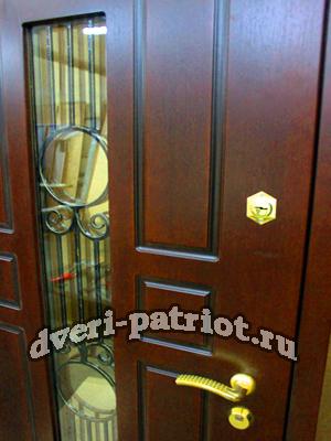 дверь металлическая 80 200
