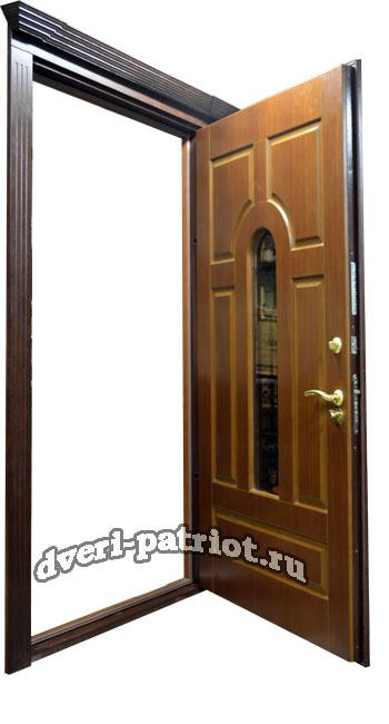 дверь металлическая вход на для тамбура