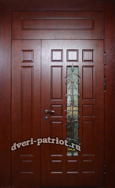 предприятия выпускающие входные двери