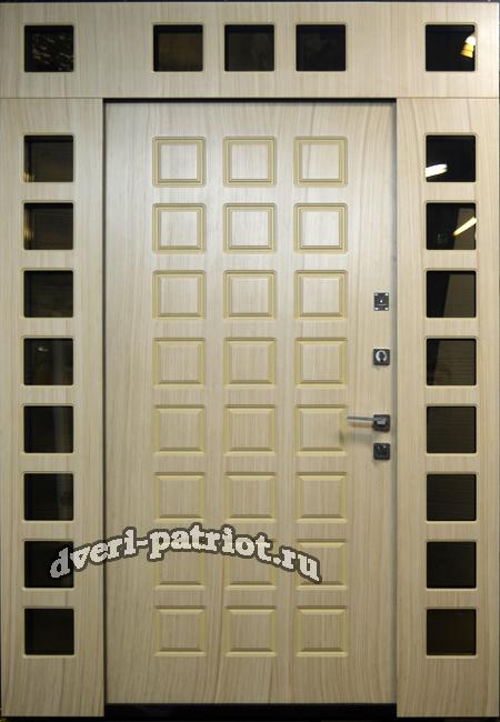 двери входные надым