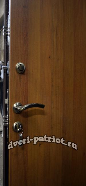 стальные двери москва со звукоизоляцией